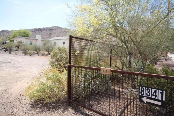 8341 S 32ND Street, Phoenix, AZ 85042