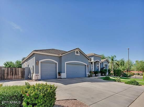 35 E JOSEPH Way, Gilbert, AZ 85295