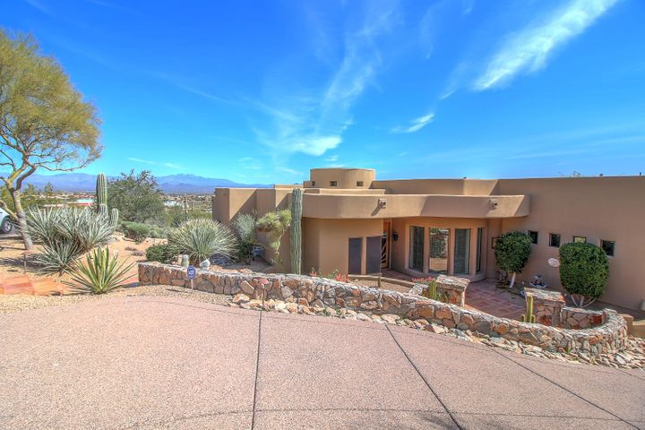 14027 N SUNFLOWER Drive, Fountain Hills, AZ 85268
