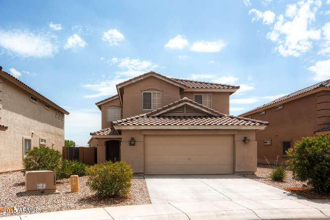 22411 W ADAMS Street, Buckeye, AZ 85326
