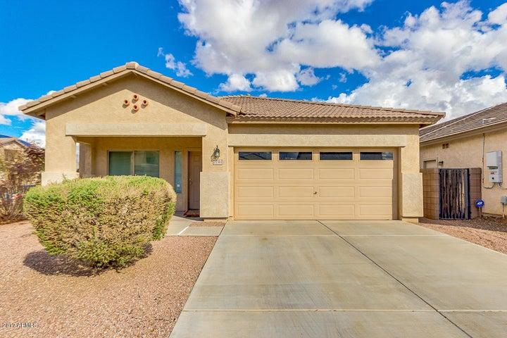 21361 N SUNSET Drive, Maricopa, AZ 85139