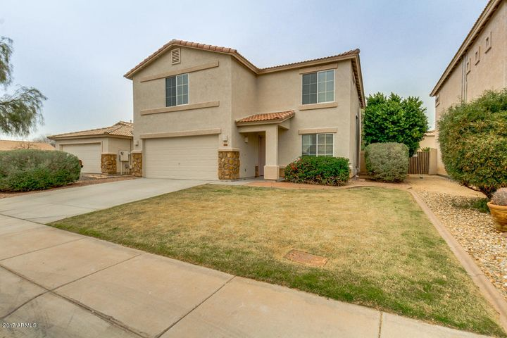 13286 W CROCUS Drive, Surprise, AZ 85379
