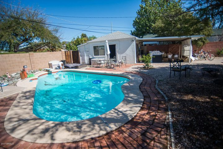 506 W WILSHIRE Drive, Phoenix, AZ 85003