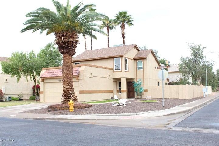 3810 W HARRISON Street, Chandler, AZ 85226