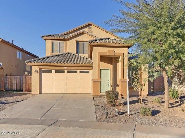 4604 W ELLIS Street, Laveen, AZ 85339
