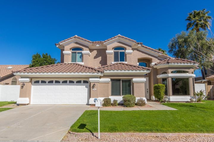5512 E Campo Bello Drive, Scottsdale, AZ 85254