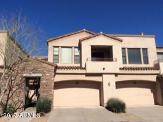 Welcome home! Beautiful Grayhawk home with a 2 car garage!
