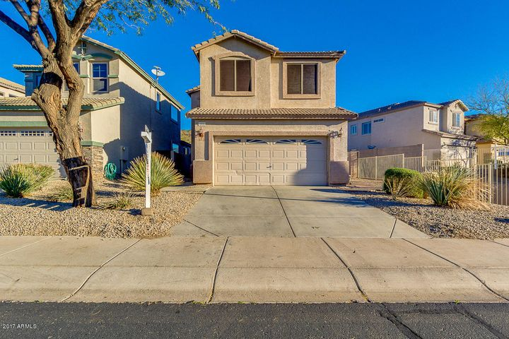 254 E REDWOOD Lane, Phoenix, AZ 85048