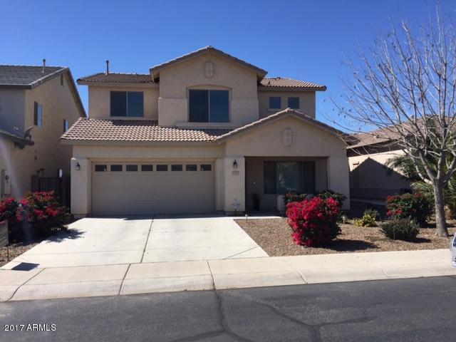 21562 N SUNSET Drive, Maricopa, AZ 85139
