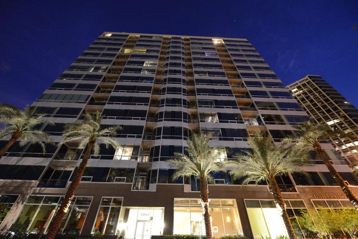 1 E LEXINGTON Avenue, 1302, Phoenix, AZ 85012