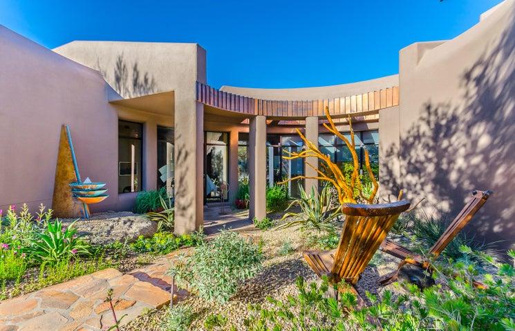 10991 E TROON MOUNTAIN Drive, Scottsdale, AZ 85255