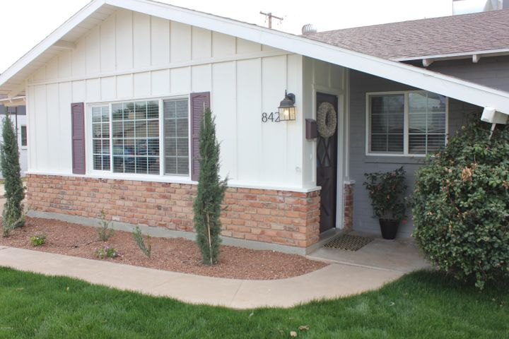 842 N EVERGREEN Street, Chandler, AZ 85225