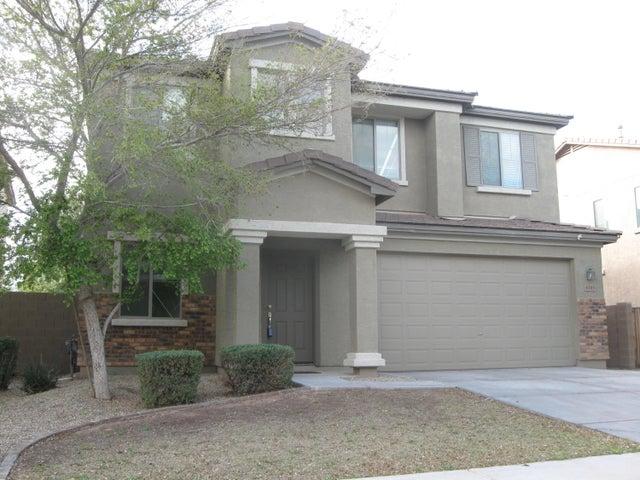 43515 W BAILEY Drive, Maricopa, AZ 85138