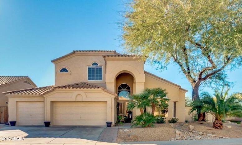 5463 E WOODRIDGE Drive, Scottsdale, AZ 85254