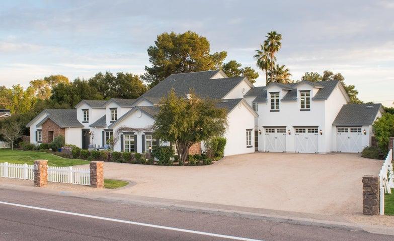 5447 E LAFAYETTE Boulevard, Phoenix, AZ 85018