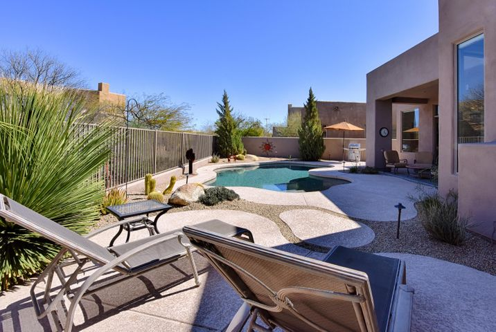 10858 E HEDGEHOG Place, Scottsdale, AZ 85262