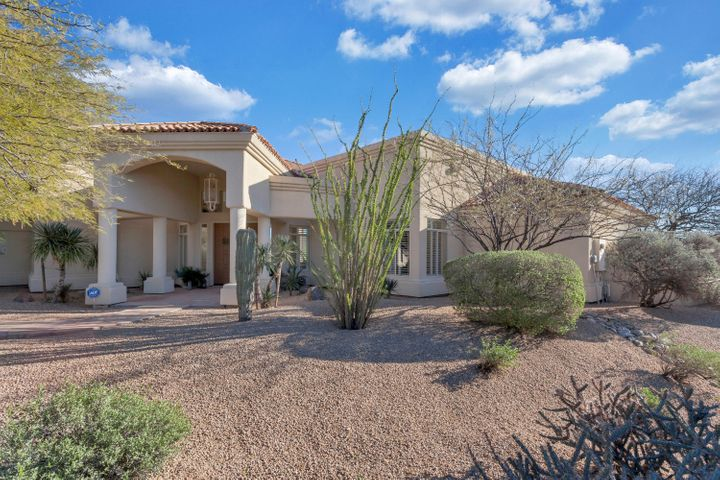 10211 E SADDLE HORN Trail, Scottsdale, AZ 85255