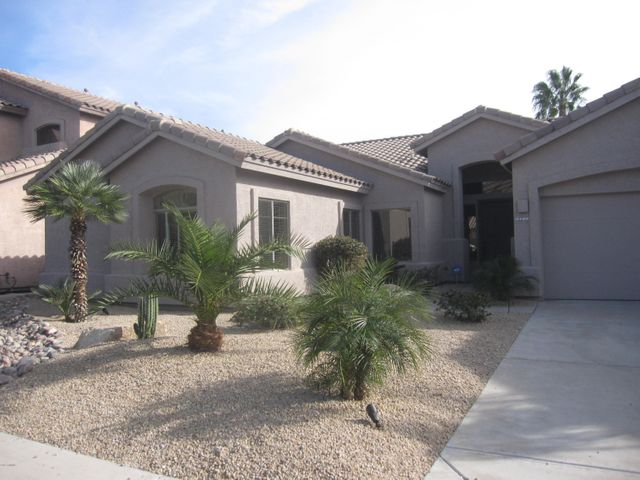 Single-level 4BR in great Monterey Homes subdivision!