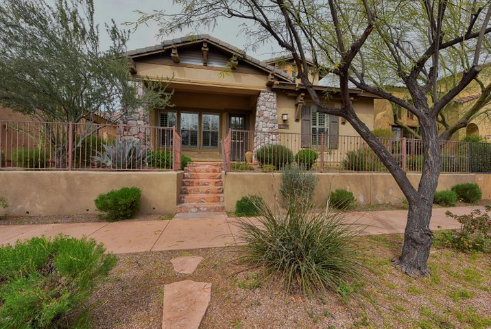 9248 E CANYON VIEW Road, Scottsdale, AZ 85255