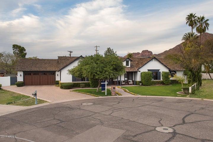 3852 N 54TH Court, Phoenix, AZ 85018
