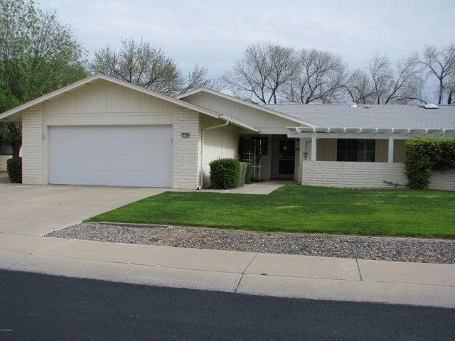 21209 N AURORA Drive, Sun City West, AZ 85375