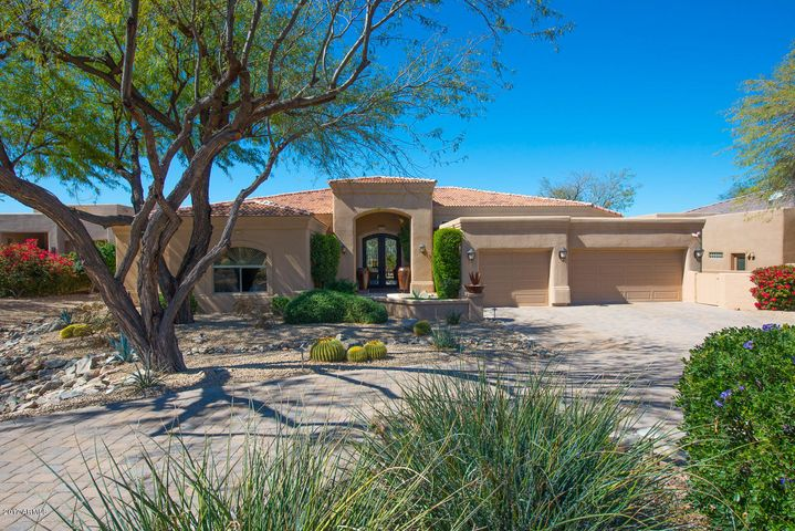 12084 N 119TH Street, Scottsdale, AZ 85259