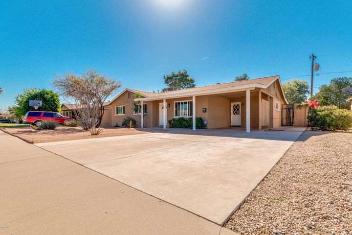 6707 E BELLEVIEW Street, Scottsdale, AZ 85257