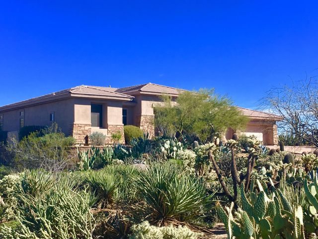27863 N 115TH Place, Scottsdale, AZ 85262