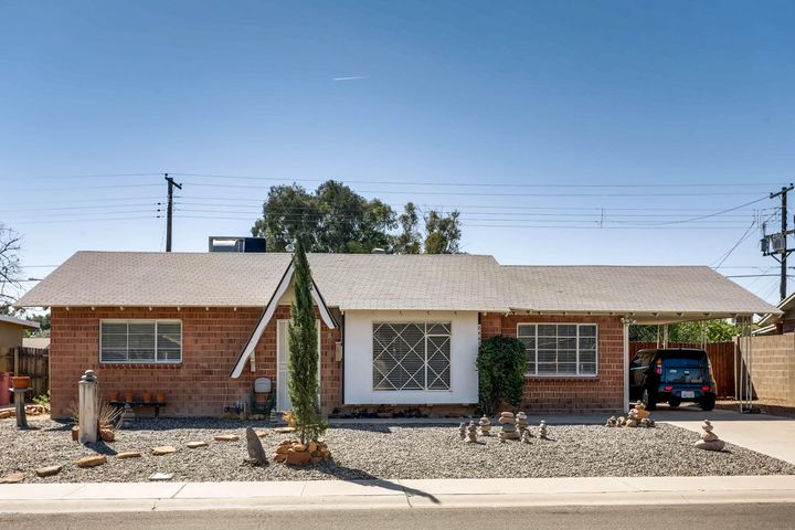 8667 E EDGEMONT Avenue, Scottsdale, AZ 85257