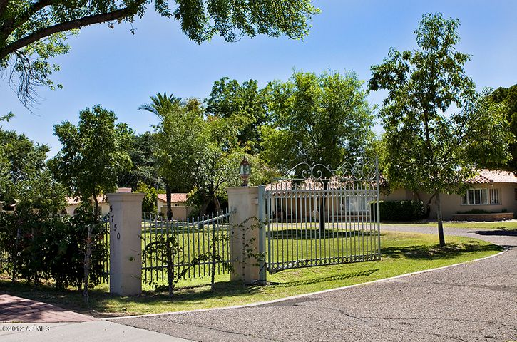 5750 N CENTRAL Avenue, Phoenix, AZ 85012