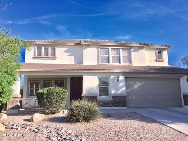 2436 E Harrison Court, Gilbert, AZ 85295