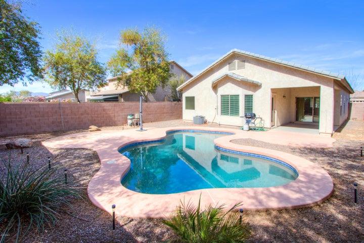 44185 W VENTURE Lane, Maricopa, AZ 85139