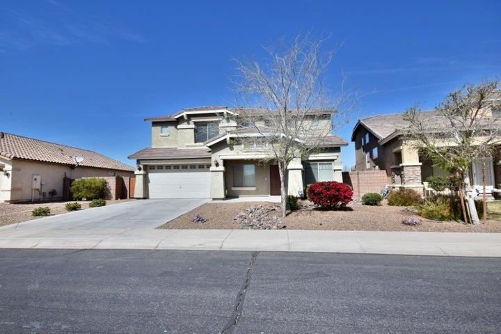 44576 W VINEYARD Street, Maricopa, AZ 85139