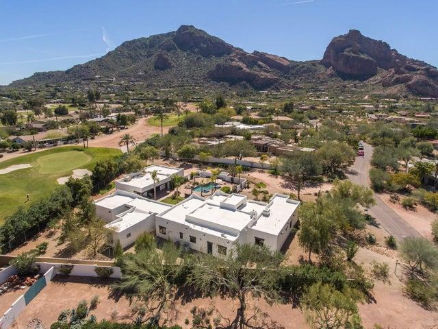 6121 N Camelback Manor Drive, Paradise Valley, AZ 85253