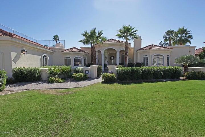 8197 E SUNNYSIDE Drive, Scottsdale, AZ 85260