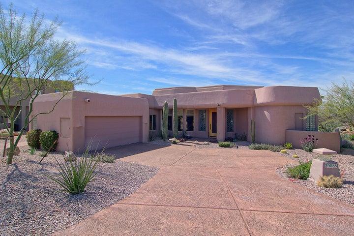29088 N 107TH Way, Scottsdale, AZ 85262