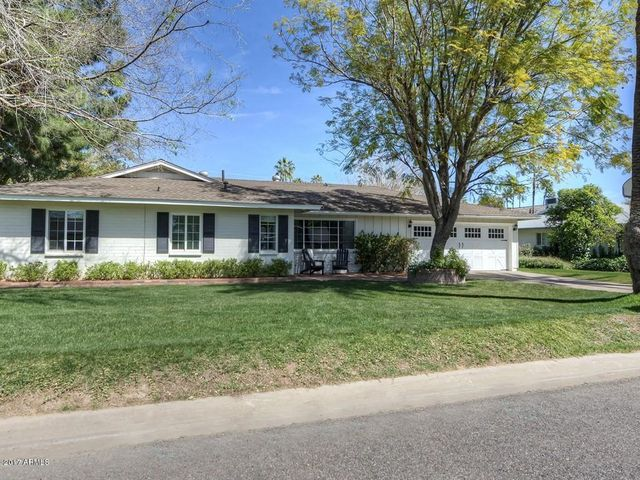 5316 E CALLE REDONDA Street, Phoenix, AZ 85018