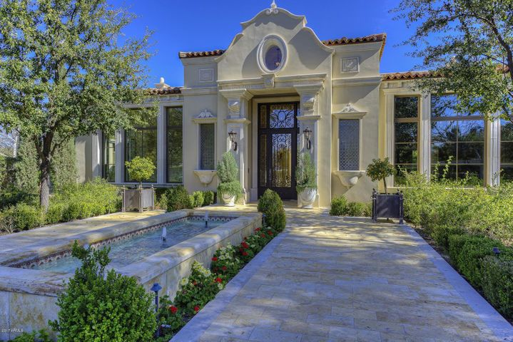 Profound Curb Appeal