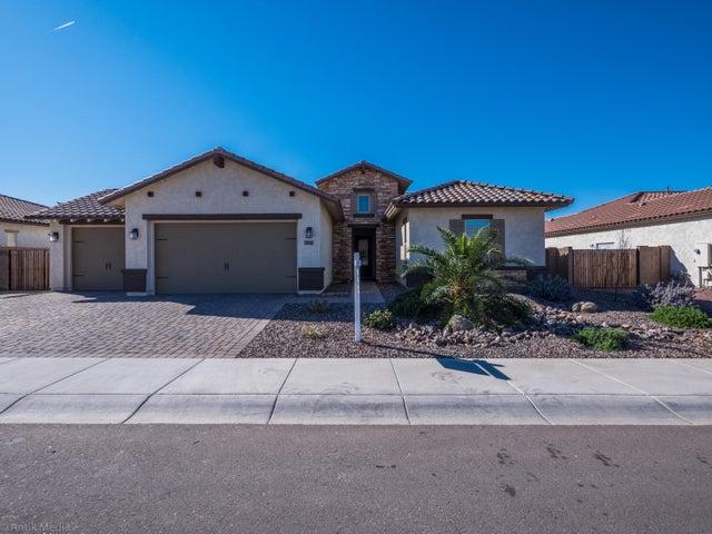 2841 E BELLFLOWER Drive, Gilbert, AZ 85298