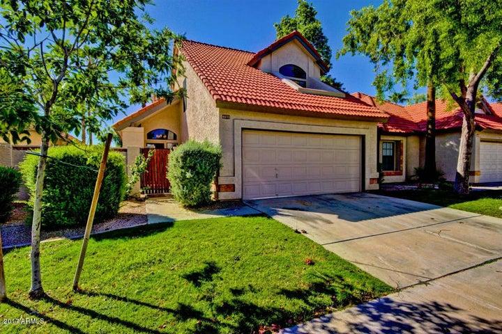 4671 W HARRISON Street, Chandler, AZ 85226