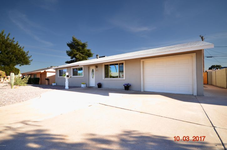 7537 E KIMSEY Lane, Scottsdale, AZ 85257