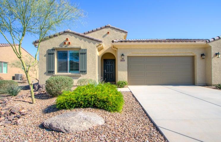 4829 W Gulch Drive, Eloy, AZ 85131