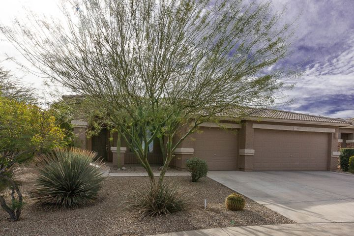 17709 W DESERT VIEW Lane, Goodyear, AZ 85338
