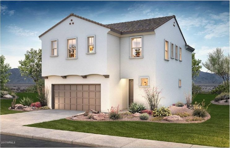 2439 W GLORIA Lane, Phoenix, AZ 85085