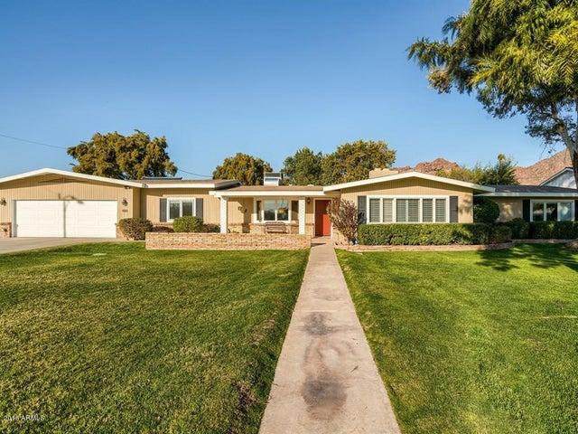 4502 E CALLE DEL NORTE, Phoenix, AZ 85018