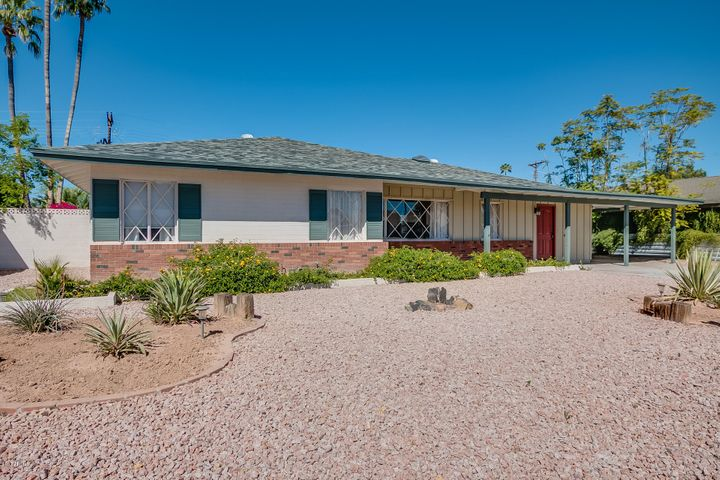8224 E Virginia Avenue, Scottsdale, AZ 85257