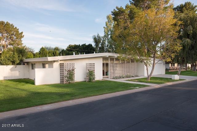 37 SPUR Circle, Scottsdale, AZ 85251