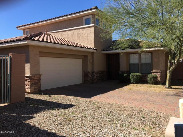 2210 N 135TH Drive, Goodyear, AZ 85395