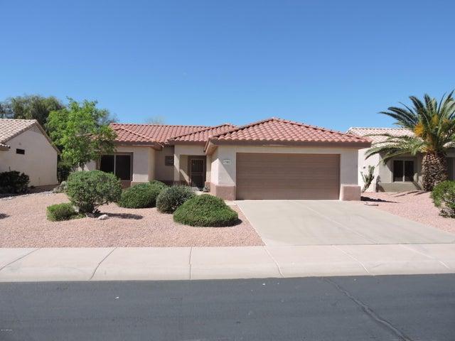 17962 N SOMERSET Drive, Surprise, AZ 85374