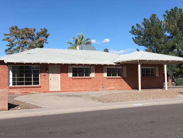 8014 E WHITTON Avenue, Scottsdale, AZ 85251